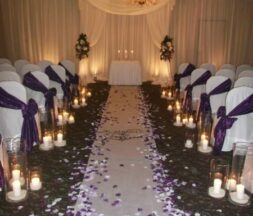 Weddings, Inn at Reading Hotel & Conference Center