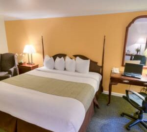 Accommodations, Inn at Reading Hotel & Conference Center